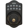 LockState Electronic Keyless Deadbolt Lock