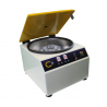 LW Scientific USA C5 Centrifuge 4000 RPM with 4 Place Bucket Rotor and 50ml Inserts, Digital