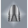 Lyman Black Powder Bullet Mould: 69 Caliber Musket Hollow Base - #68569 2654569