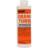 Lyman Orange Turbo Case Cleaning Concentrate 16 oz