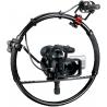 Manfrotto Bogen Fig Rig, Video Camera Stabilizer 595B