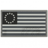 Maxpedition 1776 US Flag Morale Patch
