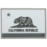Maxpedition California Flag PVC Morale Patch