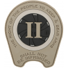 Maxpedition Right To Bear Arms PVC Morale Patch