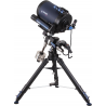 Meade LX850 f/8 ACF Telescope with LX850 German Equatorial Mount with StarLock and Tripod