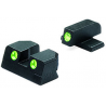 Meprolight Night Sights for SIG Sauer Pistols and Handguns
