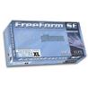Microflex FreeForm SE Powder-Free Nitrile Gloves, Microflex FFS-700-XL