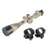 Millett 4-16x50mm Tactical Rifle Scope