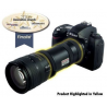 Morovision Astroscope Night Vision Adapter for Cameras