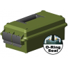 MTM Military Style Ammo Can .30 Caliber Forest Green AC30C-11