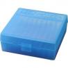 MTM Utility Boxes Large Clear Blue UB-4-24