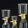 Nalge Nunc MF75 Bottle-Top Vacuum Filters, Surfactant-Free Cellulose Acetate, Sterile, NALGENE 291-3345