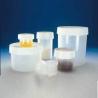 Nalge Nunc Polypropylene Straight-Sided Jars, NALGENE 2118-0004