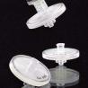 Nalge Nunc Syringe Prefilters, Glass Fiber, NALGENE 189-2000
