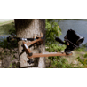 Oak Sturdy Semi Pro Camera Arm with Vanguard Fluid Head