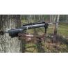 Oak Sturdy Vital Shot Shooting Arm Rest