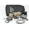 Armasight OPMOD Zeus 7 Thermal Imaging 2.7-3.2x75mm Weapon Sight, FLIR Tau 2 Core, Tan