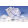 Pall Syringe Filters 28145-477 Syringe Filters With Acrylic Housing