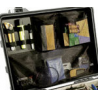 Pelican 1569 Lid Organizer for Pelican 1560 Case
