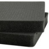 Pelican 1602 Replacement 2 Piece Pick N Pluck Foam Set for Pelican 1600 Cases