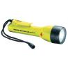 Pelican 2020 SabreLite Hi Intensity Recoil LED Flashlight