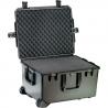 Pelican Storm Cases - iM2750 - w/ wheels - No Foam - Cubed Foam - Padded Divider
