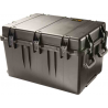 Pelican Storm Cases - iM3075 - w/ wheels - No Foam - Cubed Foam - Padded Divider