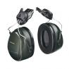 Peltor Optime 101dB Green Earmuffs