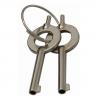 Penn Arms Std Handcuff Key