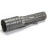 Phoebus 3W Weaponized Bezel Luxeon Tactical Flashlight
