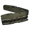 Plano Molding Double Gun Case w/ Heavy Duty Latches - 53in 151200