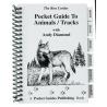 Pocket Guides Publishing Pocket Guide to Animals / Tracks