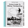 Pocket Guides Publishing Pocket Guide to Hiking / Backpacking - Camping and Outdoors Guideboook