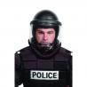 Premier Crown Corp Premier Crown - Fxr2000 Epr Full Coverage Riot Helmet