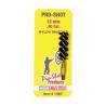 Pro-Shot Nylon Pistol Bore Brush10mm/.40 Caliber 10NP