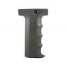 MFT Push Button Quick Detachable Vertical Grip