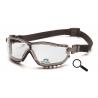 Pyramex V2G Reader Safety Goggles, 6-Pack