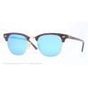 Ray-Ban Clubmaster Prescription Sunglasses RB3016