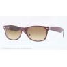 Ray-Ban New Wayfarer Prescription Sunglasses RB2132
