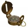 Red Rock Outdoor Gear Metal Lensatic Compass