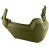Revision High Threat Ballistic Mandible Guard for Batlskin Cobra P2 Helmet