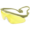 Revision Military Eyewear Desert Locust Goggles - Deluxe Kit with Clear, Solar, High-Contrast Yellow lenses