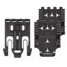 Safariland Model QLS KIT 4 Quick Locking System Kit