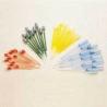 Samco Disposable Transfer Pipets, Graduated, Samco Scientific 282-1S Pediatric