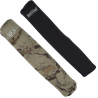 Scopecoat Scope Protector for Burris 30x60 Spotting Scope - XP-6 Flak Jacket (6mm)