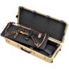 SKB Cases iSeries 4217 Double Bow/Rifle Case