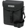 Steiner 610 Medium Binobag Cordura Black Bag for 9x40, 10x40 & 12x40 Binoculars