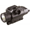 Streamlight TLR-VIR Visible and IR LED Rail-Mounted Weapon Tactical Flashlight