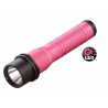 Streamlight Pink Strion LED Rechargeable Flashlight - Light the Way to a Cure Edition