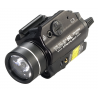 Streamlight TLR-2 HL High Lumen Weapon Flashlight w/ Red Laser Sight